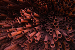 трубы Стоковое Изображение RF