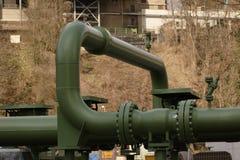 трубы Стоковое Фото