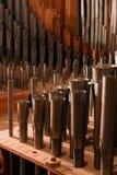 трубы Стоковое фото RF