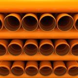 трубы canalization Стоковые Фото