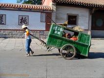 трудная деятельность стоковая фотография