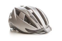 Трудный шлем велосипеда Стоковая Фотография