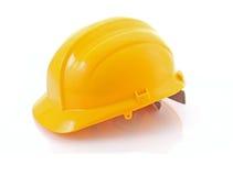 трудный шлем Стоковые Изображения