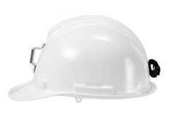 Трудный шлем Стоковое Фото