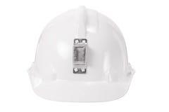 Трудный шлем Стоковое Изображение