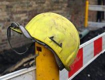 трудный шлем стоковая фотография rf