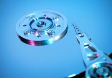 Трудный диск Стоковые Изображения