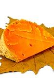Трудный сыр Стоковые Фото