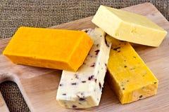 Трудный сыр Стоковое фото RF