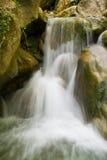 трясет водопад Стоковое Изображение