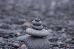 Трясет серый цвет Стоковое Фото