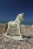 трясти лошади мебели Стоковое Фото