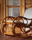 Тряся кресло Стоковая Фотография