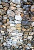 Тряхните фокусировать каменной предпосылки текстуры селективный на среднем (низкая глубина поля) стоковые фото