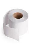 Туалетная бумага Стоковая Фотография