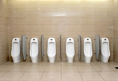 туалет комнаты Стоковые Фото