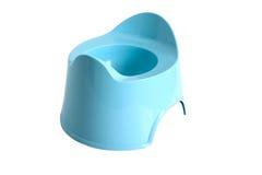 туалет младенцев Стоковое Изображение