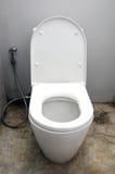 туалет офиса Стоковое фото RF