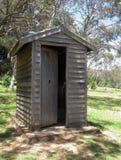 туалет bush Стоковое Изображение RF