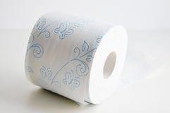 Туалетная бумага Стоковые Изображения RF