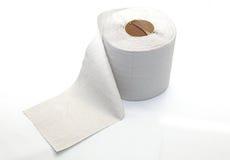 Туалетная бумага Стоковые Фото
