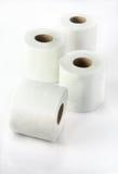 Туалетная бумага Стоковые Изображения