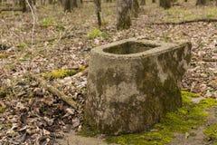 Туалет остается Стоковое Фото