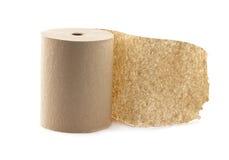 туалет продуктов бумаги гигиены чистки домашний Стоковое Фото