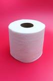 туалет продуктов бумаги гигиены чистки домашний Стоковое фото RF