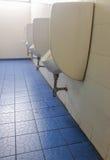 Туалет Стоковые Фотографии RF