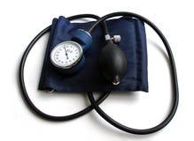 Тумак кровяного давления   Стоковое Изображение