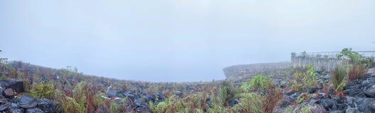 Туманные запруды Стоковые Изображения RF