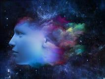 Туман разума Стоковые Изображения RF