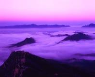 туман Стоковая Фотография RF