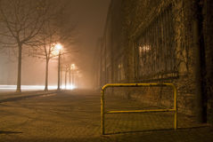 туман 2 стоковые фотографии rf