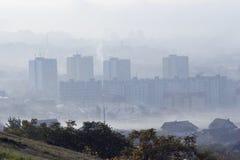 туман Стоковые Фото