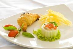 туна закуски Стоковая Фотография