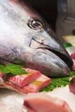 туна рынка Стоковое Изображение RF