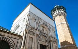Тунис стоковая фотография