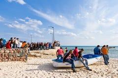 Тунис стоковое изображение