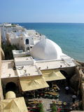 Тунис Hammamet Стоковые Изображения