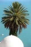Тунис. Sidi Bou сказало Стоковая Фотография