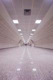 Туннельное зрение Стоковое Фото