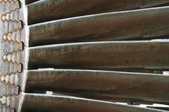 турбина части Стоковые Фотографии RF