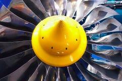 турбина Стоковые Фотографии RF