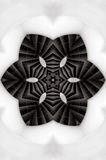 турбина kaleidoscope Стоковое Изображение RF