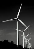 турбины Стоковое Изображение