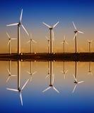турбины Стоковые Фото