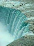 турбулентный водопад Стоковые Фотографии RF