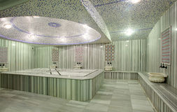 Турецкая ванна Стоковые Изображения